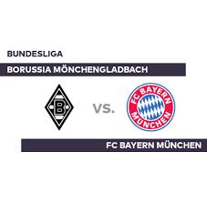 Scopri ricette, idee per la casa, consigli di stile e altre idee da provare. Saisonstart Gladbach Gegen Fc Bayern Munchen Vorschau Welt