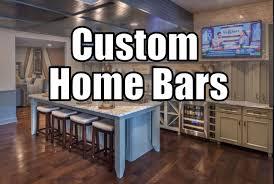 custom home bar furniture. Custom Home Bar Furniture E