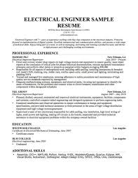 Hvac Technician Resume 20 Free Installer Word Download Examples 14
