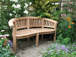 garden bench seating. large size of curved bench seating outdoor wooden garden qpyfb h