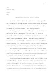 Essay Apa Format Examples Sample Essay Apa Format Cover Page For Research Paper Sample Essay