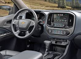 2015 chevy colorado z71 interior. Exellent Z71 2015 Chevy Colorado  Interior And Z71