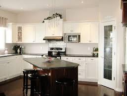 kitchen design beige granite countertops dark wood laminate floor unique kitchen design gorgeous apartment design blue