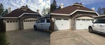 garage door opener install repair services