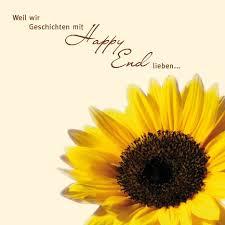 Save The Date Karten Sonnenblume In Ihrer Pracht