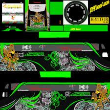 Silahkan kamu pilih salah satu atau semuanya setelah itu kamu. Livery Bus Simulator Indonesia New 2 Livery Bus Simulator Indonesia