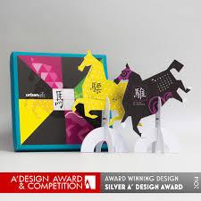 creative desk calendar. Brilliant Creative 2014 The Year Of Horse Calendar Design Creative Desktop Calendar By Ng Wai  Ming Chris Intended Desk N