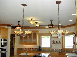 Overhead Kitchen Lighting Concepts And Information For Ceiling Lighting Ideas Interior