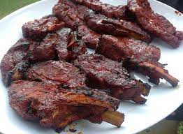 Baked Country Style Barbecue Ribs  I Heart Recipes  YouTubeBone In Country Style Ribs Oven