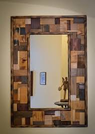 Mirror Wooden Frame Designs Classy Wooden Frame Mirror Wood Carved Mirror  Wooden Frame Mirror And .