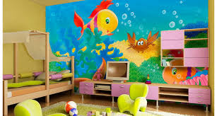 img one of the best places to experiment with design ideas is a child s bedroom