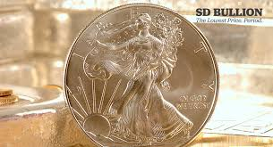 Silver Eagle Coin Pricing History
