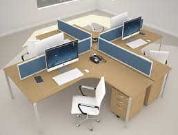 Modern Cubicle Furniture Office Partition Cubicle Workstations Furnitures Modern