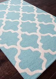 blue quatrefoil rug little crown interiors moroccan pattern navy rug