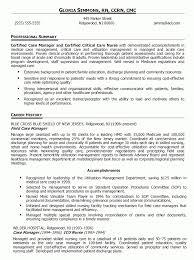 Case Manager Resume Best 295 Sample Case Manager Resume Metroproper