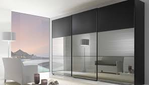 awesome sliding mirrored closet doors for bedrooms with trailers modern trends images mirror glass