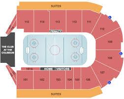 Buy Ncaa Hockey Tickets Front Row Seats