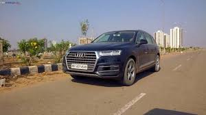 New 2016 Audi Q7 Review - YouTube