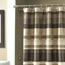 stall curtain rod adjule shower curtain rod curved installation smlf chic