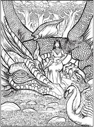 Small Picture 347 best Coloring Pages Dragons How to Train Your Dragon images