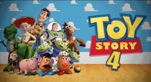 toy story 4 movie. Delighful Movie In Toy Story 4 Movie