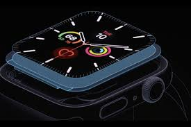 Apple Watch 4 Band Compatibility Chart Apple Watch Series 5 Five Things You Need To Know Macworld