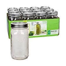 ball mason jars. canning; \u203a; jars. share facebook twitter pinterest ball mason jars