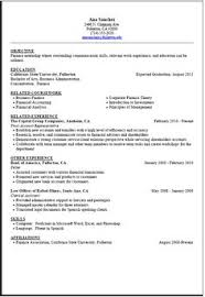 Resume Sample No Experience Resume Templates For College Students     thevictorianparlor co college student resume