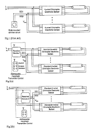 patent us20030209999 wireless remote control systems for dimming patent drawing