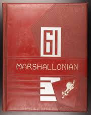 Marshall High School - Marshallonian Yearbook (Marshall, IL), Class of  1963, Page 68 of 88