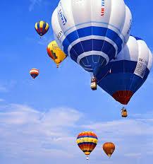 balloon | Description, History, & Facts | Britannica