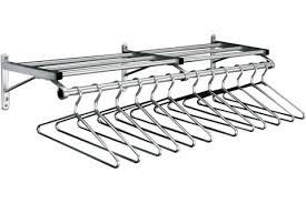 Coat Rack Bar Coat Racks amusing wall mounted coat racks with shelf Coat Hooks 35