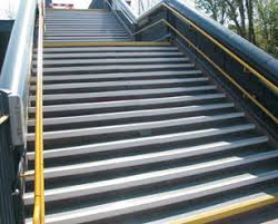 exterior stair treads and nosings. the advantages exterior stair treads and nosings l