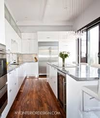 Kitchen Design Nyc