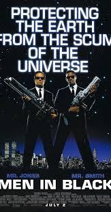 men in black 1997 imdb