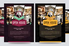 open house promotion flyer v1 promotion flyers and open house open house promotion flyer v1 flyers 1