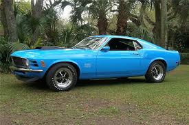Ford Mustang Boss 429 A Vendre ~ Draccs.com : Finden Sie Details ...