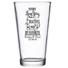 these quality 16 oz pint glass comes printed in your favorite colours black white red blue green teal hot pink purple light purple pink lt pink