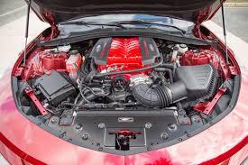 800-HP 2017 Yenko SC Camaro Ready to Roll - Motor Trend