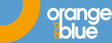 Orange Blue Green Orange And Blue Your Audience Engagement Agency