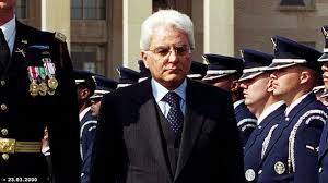 روما -  القاضي سيرجيو ماتاريلا رئيسا لإيطاليا