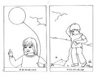 200px P33_balloon_coloring_worksheet come fly with me k 6 activities 1 44 wikieducator on motion worksheet