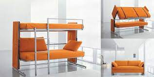 sofa bed design couch bunk beds