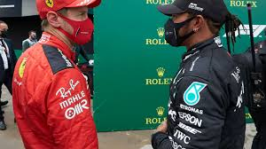 Lewis Hamilton Explains Why Ferrari F1 Move Wasn T Meant To Be F1 News
