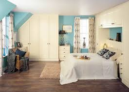 diy bedroom furniture. Cream High Gloss Fitted Bedroom Furniture With Lighting Diy Wardrobes Built In For Attic Rooms