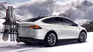 Tesla Model X 2017: Prices, specs and reviews | The Week UK