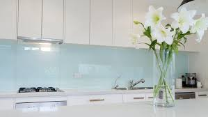 fitting glass splashbacks information and help on how to fit a glass splashback in a kitchen or bathroom diy doctor