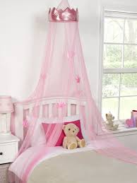 ... Kids Furniture, Children's Canopy Bed Princess Canopy Beds Pink Canopy  Beautiful Design With Lamp And