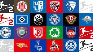 Bundesliga 2020/2021 live ergebnisse, liveticker, resultate. Futbol 2 Bundesliga 18 19 Matchday 25 Kompakt 11 03 2019