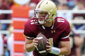 Boston College Football Depth Chart For Wake Forest Game